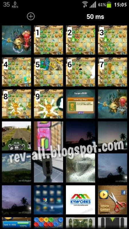 Pilih gambar/ foto Animated GIF maker free - aplikasi android untuk membuat gambar gif dari foto atau gambar (rev-all.blogspot.com)