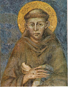 St. Fransiskus dari Assisi