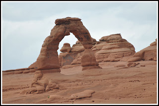 Arches National Park by Lady by Choice
