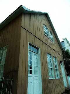 Casa Alberto Meyer, Antônio Prado