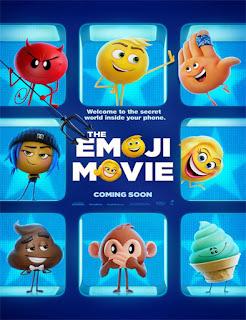 Emoji (La película) (2017)