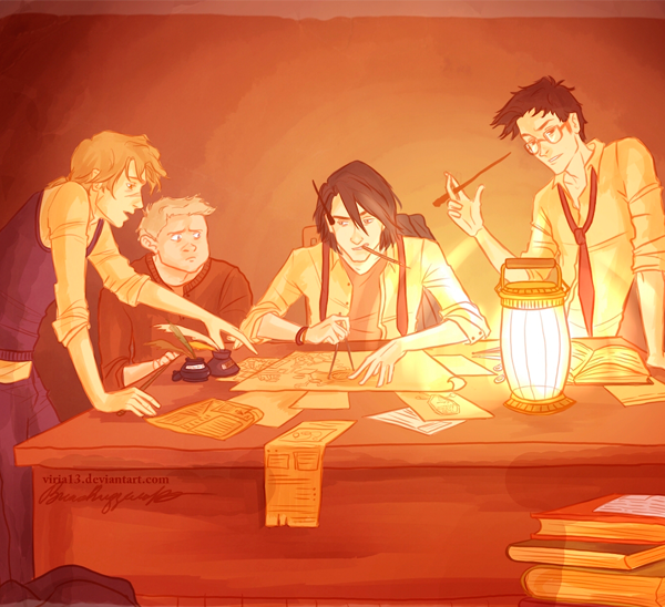 blog, fanarts, posts legais, harry potter, sirius black