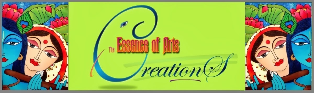 CreationS - The Essene of Arts
