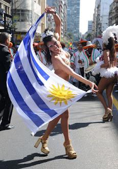 Llamadas en Uruguay