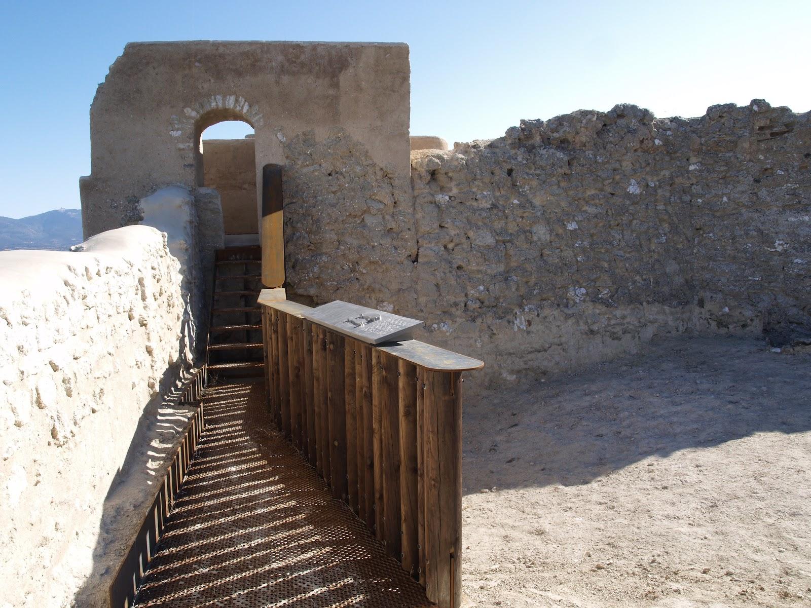 Castillos de arag n 133 rutas visita al castillo mayor - Hotel castillo de ayud calatayud ...