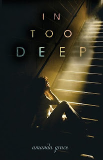 InTooDeep Review: In Too Deep by Amanda Grace
