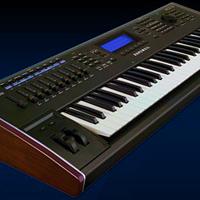 Kurzweil PC3K - вся линейка от 61 клавиши, до рояльной клавиатуры