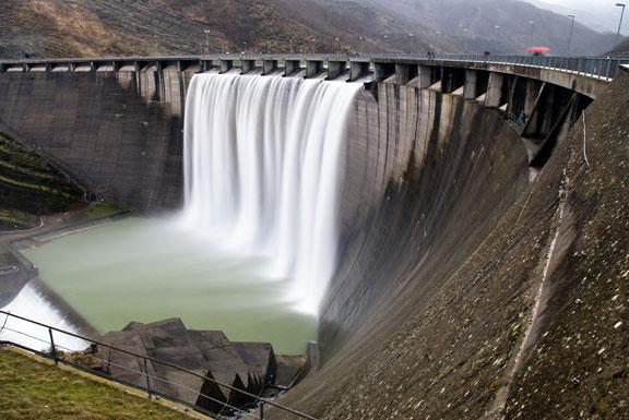 El blog de la cne energ a hidr ulica la fuerza del agua - En que consiste la energia geotermica ...