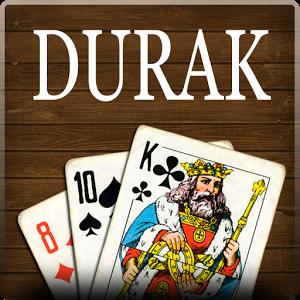 Durak card game APK