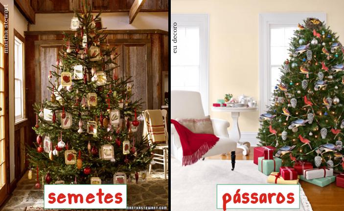 ideias decorar arvore de natal ? Doitri.com