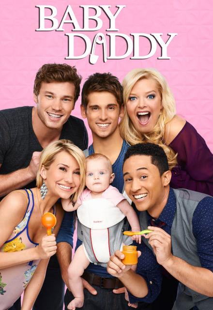 Baby Daddy S02 Season 2