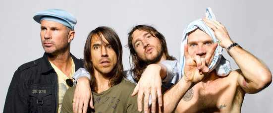 Discografia: Red Hot Chili Peppers (95-2011)