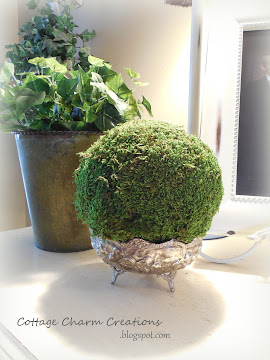 moss ball tutorial