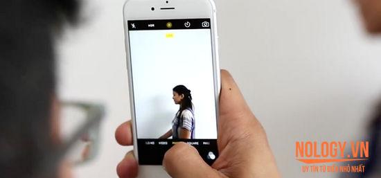 Tính năng mới trên Iphone 6s xách tay