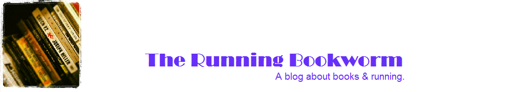 The Running Bookworm