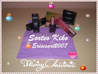 Sorteo en Erisisari2007