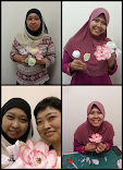 Wafer Paper Flower Making Class
