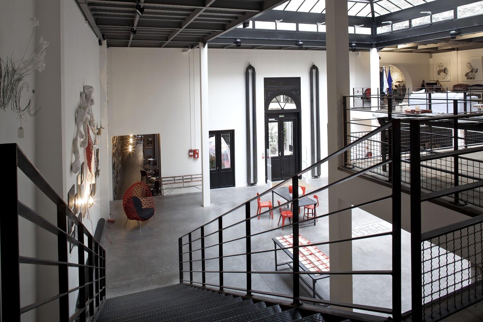 merci - concept store - 111 bd beaumarchais