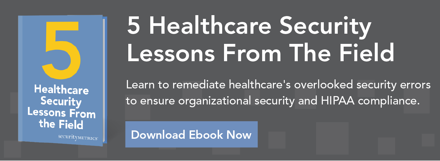 5 Healthcare Security Lessons From The Field