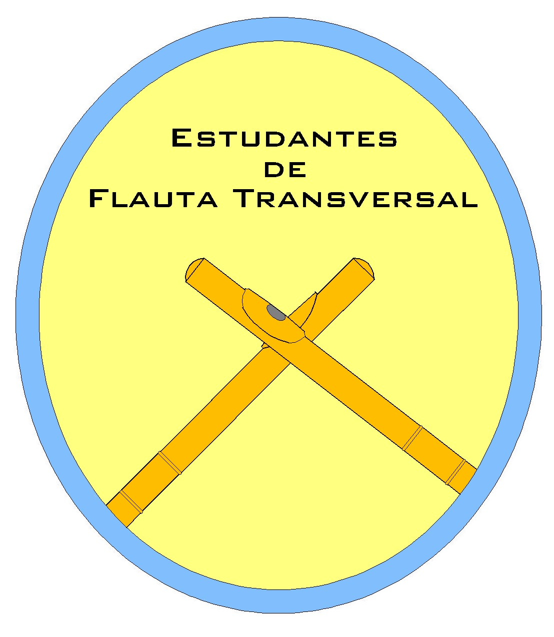 Site Estudantes de Flauta