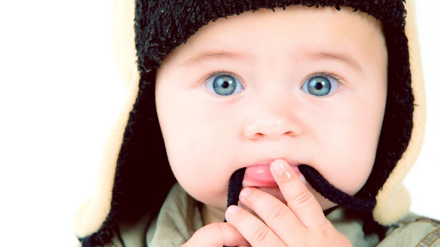 Uber Cute Boy HD Wallpaper