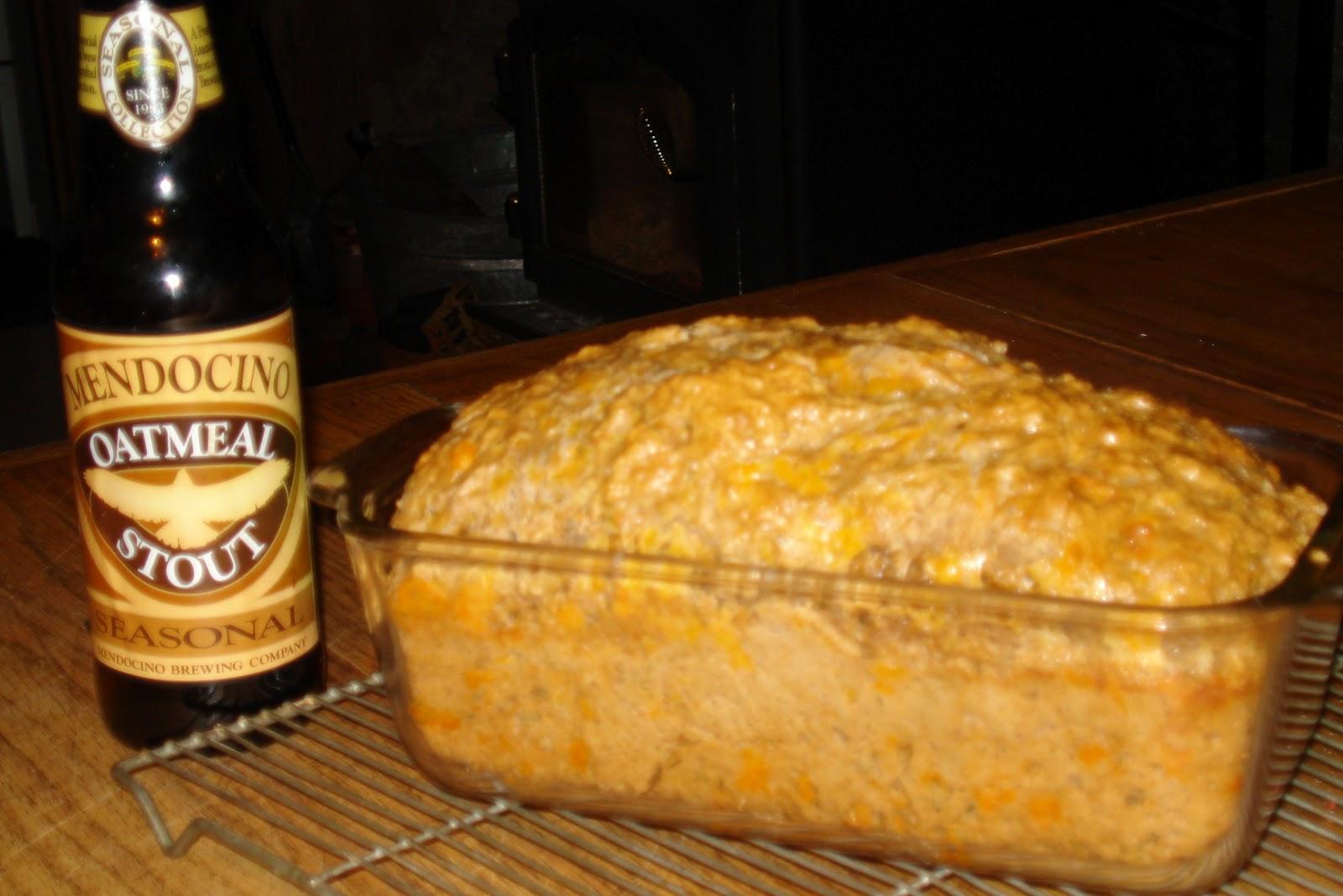 Dogwood Lane Rambles: Beer Bread