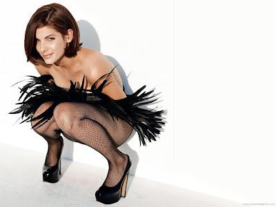 Sandra Bullock Photo Shoot