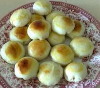Mari Membuat Kue Bundar Manis Bakpia Pathok | Aneka Resep dan Kuliner