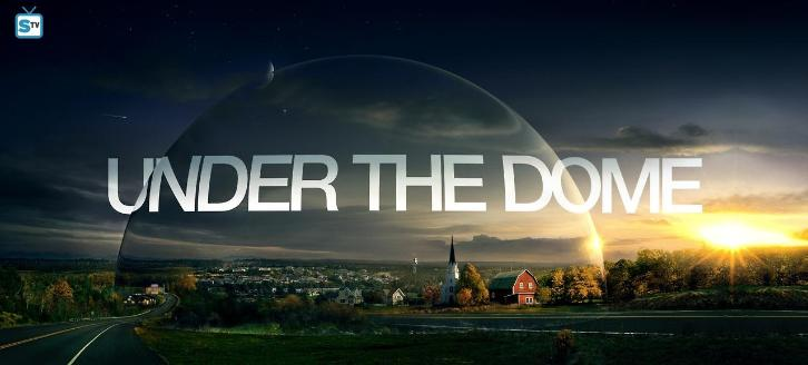 Under the Dome - SpoilerTV Comic-Con Interviews w/ Mike Vogel, Marg Helgenberger & Colin Ford