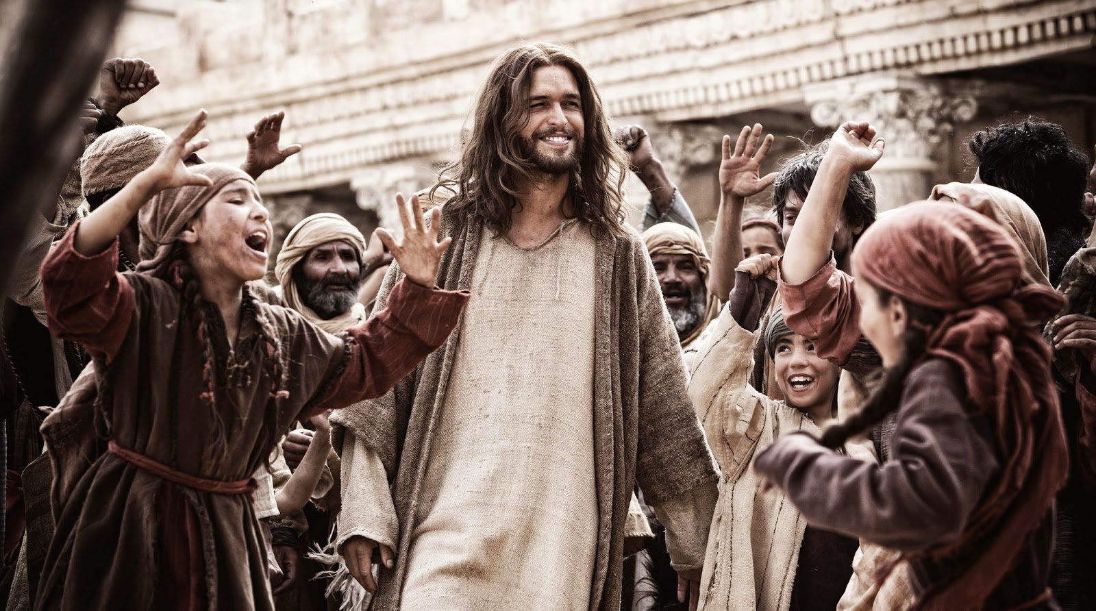 Son Of God Torrent Poster
