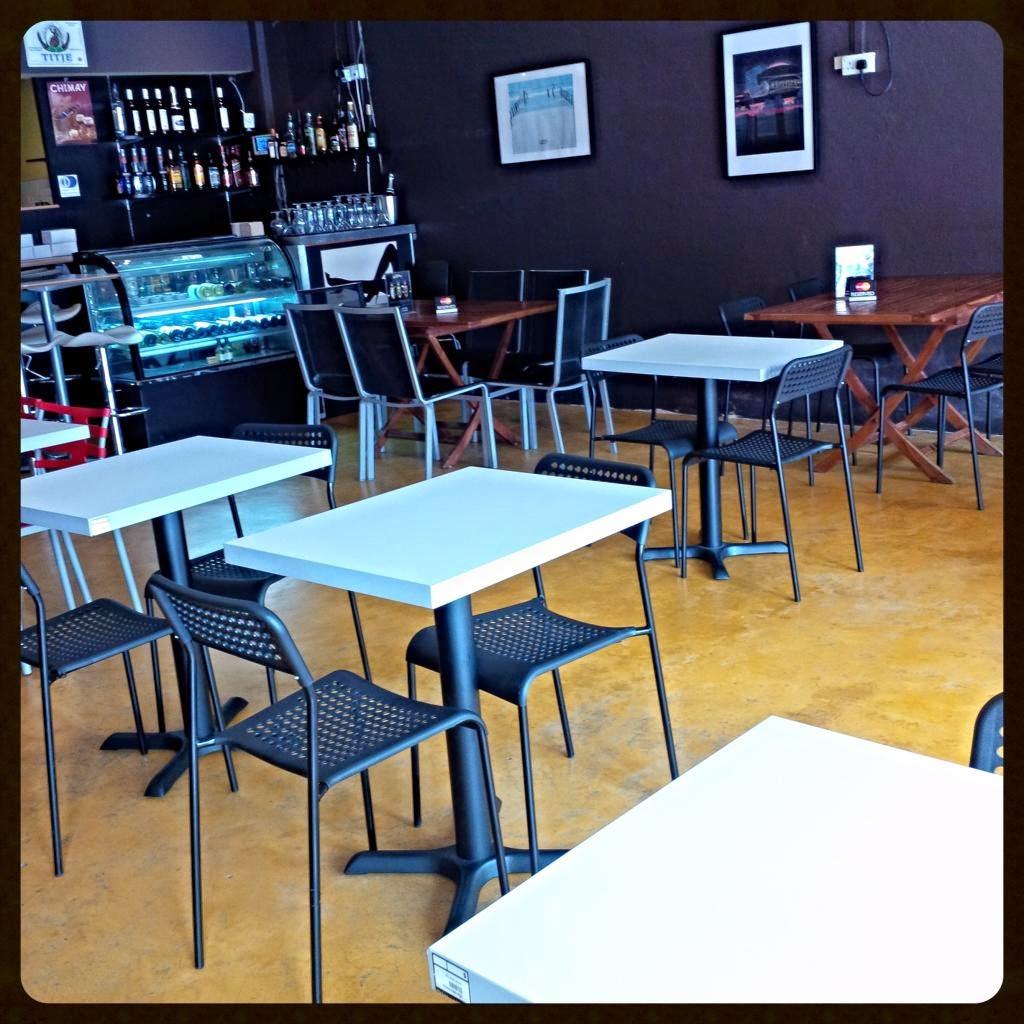 Joe S Corner Cafe Bar Menu