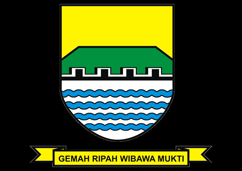 Pemkot Bandung Logo Vector download free