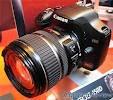 Daftar Harga Kamera SLR Canon Terbaru Juli 2012