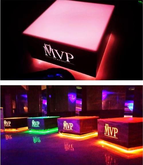 MVP night club, AY Night club, AY
