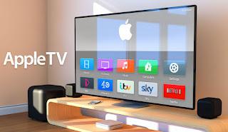 Apple nos trae las aplicaciones al televisor