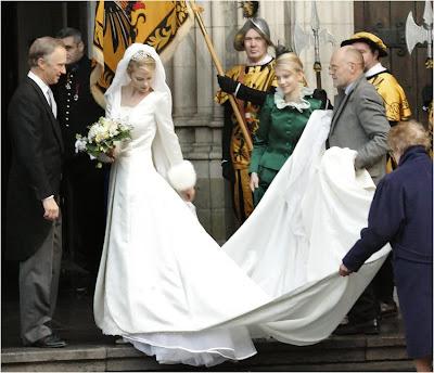 Michael wilczek wedding
