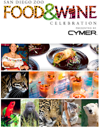 San Diego Zoo Food & Wine Celebration