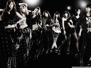 GIRLS' GENERATION INTERNATIONAL ALBUM