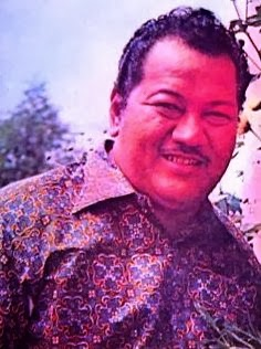 Fall and Death. Tan Sri P. Ramlee's career excelled most of the ...