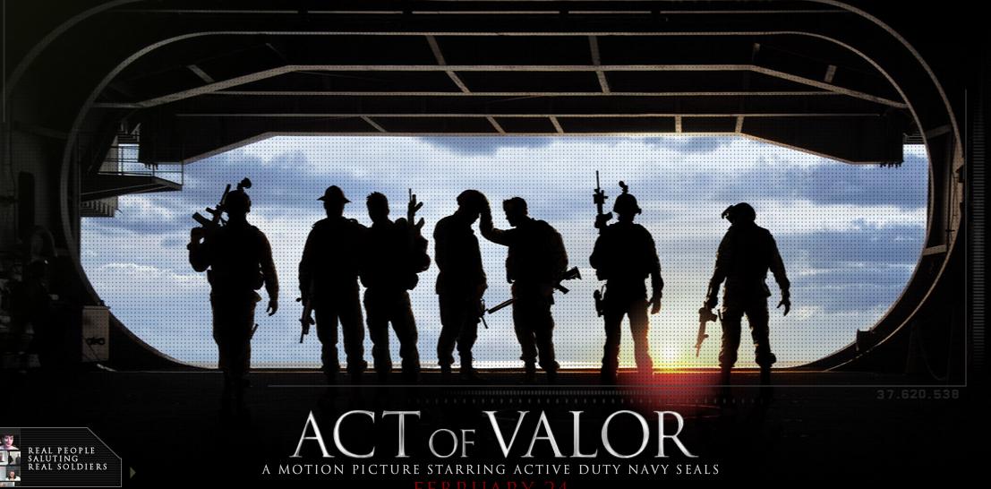 Women of valor movie