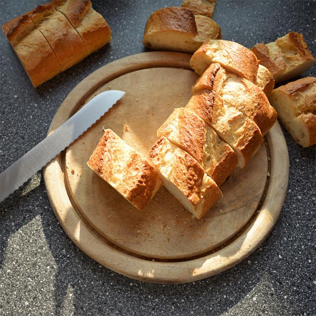 Stuffed French Toast @frauvau.blogspot.de