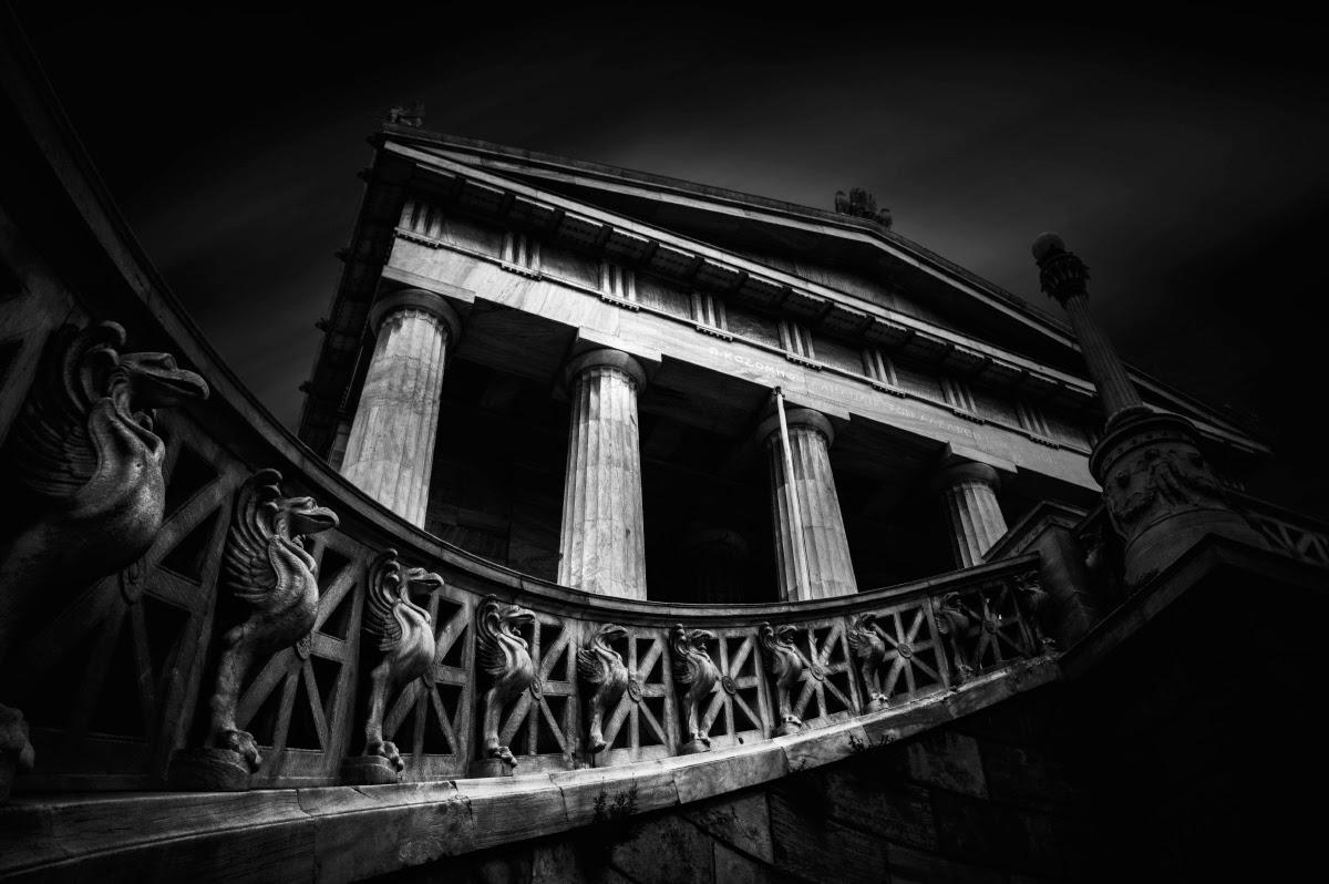 Photography Stefanos Kastrinakis