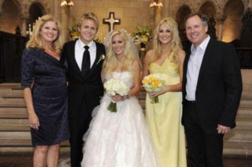 Celeb wedding: Heidi Montag and Spencer Pratt - Red Carpet Wedding