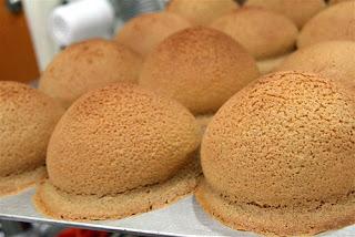 Resep membuat Roti Boy atau Roti Aroma Kopi yang Enak