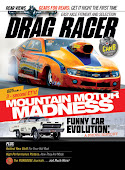 Subscribe Drag Racer