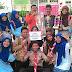 SMPN 12  Juara Umum Gita Pralang Pramuka 2016