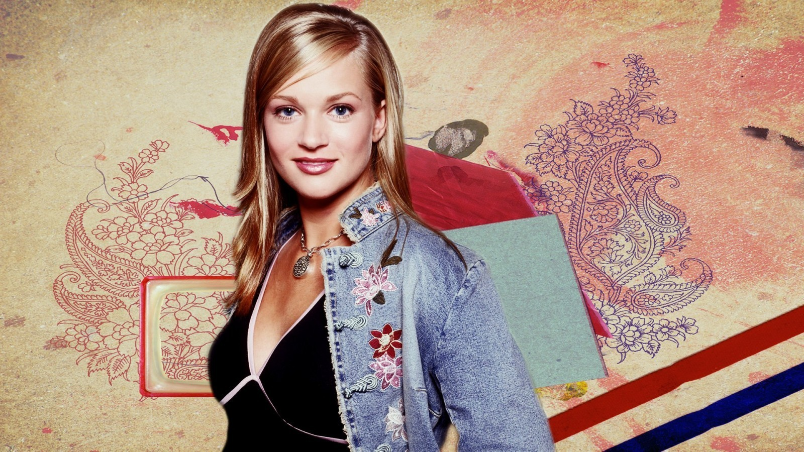 A J Cook Wallpapers Celebrities Gallery