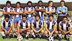 1981 / 1982 - 3º (-3)