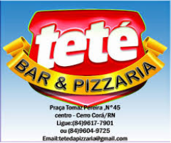 Pizzaria do Teté