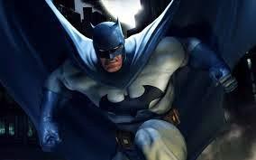 Batman Macera Başlıyor